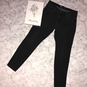 Kut From The Kloth Donna Skinny Jeans Size 12